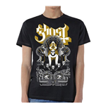T-Shirt Ghost 259457