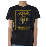 T-Shirt Anthrax 259458