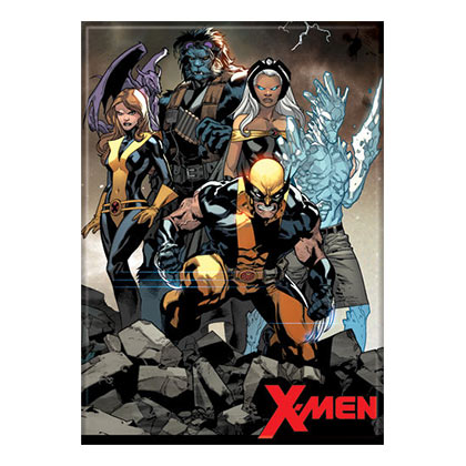Magnet X-Men