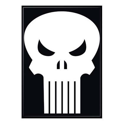 Magnet The punisher