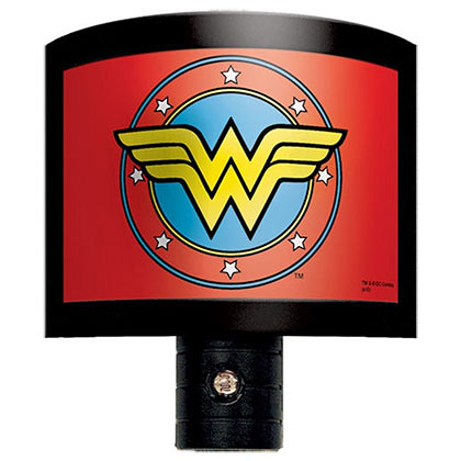 Tischlampe Wonder Woman