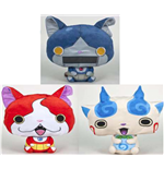 Yo-kai Watch Pyjamataschen 28 cm Sortiment (12)