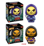 Masters of the Universe Vinyl Sugar Dorbz Vinyl Figuren Skeletor 8 cm Sortiment (6)