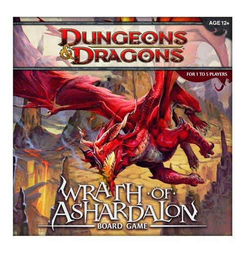 Dungeons Dragons Brettspiel