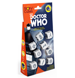 Doctor Who Würfelspiel Rory's Story Cubes Storyworlds