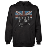 Sweatshirt Queen 259710
