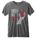 T-Shirt Green Day 259727