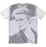 T-Shirt David Bowie  259734