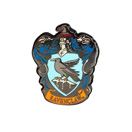 Brosche Harry Potter Ravendaw