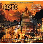 Vinyl Ac/Dc - A Long Way To The Top - In Concert - Sydney 1977