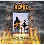 Vinyl Ac/Dc - Live Wires - In Concert - Boston 1978