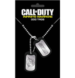 Hundemarke Call Of Duty  259865