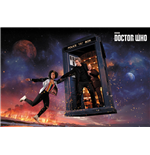 Poster Doctor Who  259877