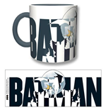 Tasse Batman - Miller Twilight