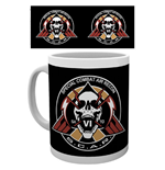Tasse Call Of Duty Infnite Warfare - Scar