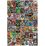 Poster Superhelden DC Comics 259913