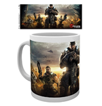 Tasse Gears of War 259925