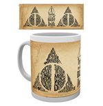 Tasse Harry Potter  259935