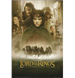 Poster The Lord of the Ring 259955