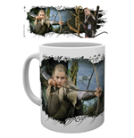 Tasse The Lord of the Ring - Legolas