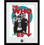 Kunstdruck The Who  260037