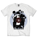 T-Shirt The Who  260043