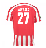 Trikot Athletic Bilbao 2016-2017 Home
