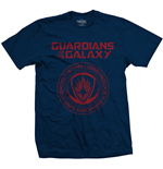 T-Shirt Guardians of the Galaxy Vol. 2 Seal