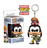 Kingdom Hearts Pocket POP! Vinyl Schlüsselanhänger Goofy 4 cm