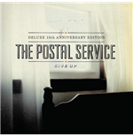 Vinyl Postal Service (The) - Give Up (3 Lp)