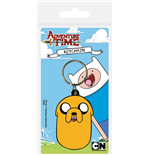 Schlüsselring Adventure Time 260713