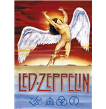Poster Led Zeppelin  260716