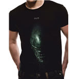 T-Shirt Alien - Run