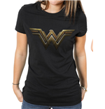 T-Shirt Wonder Woman 260908