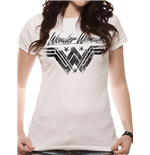 T-Shirt Wonder Woman 260909