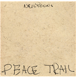 Vinyl Neil Young - Peace Trail