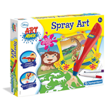 Brettspiel Art Attack 261000