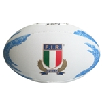 Rugbyball Italien Rugby 261017