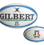 Rugbyball Italien Rugby 261018