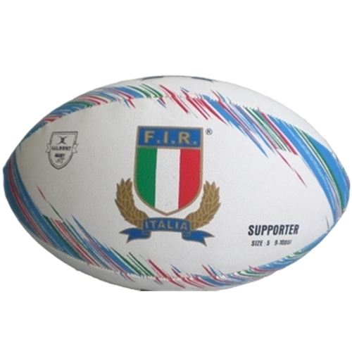 Rugbyball Italien Rugby
