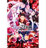 Poster Re:Zero - Starting Life in Another World 261174