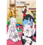 Poster Re:Zero - Starting Life in Another World 261180