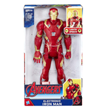 Actionfigur The Avengers 261251