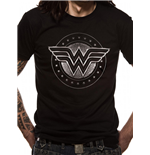 T-Shirt Wonder Woman 261321