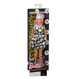 Actionfigur Barbie 261410