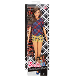 Actionfigur Barbie 261414