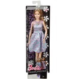Actionfigur Barbie 261415