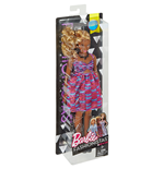 Actionfigur Barbie 261418