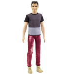 Actionfigur Barbie 261419