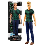 Actionfigur Barbie 261421